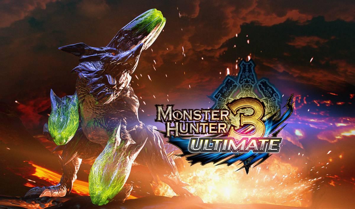Monster Hunter 3 Ultimate, guía completa - Misiones 4 estrellas -  MeriStation