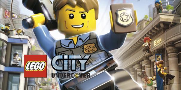 Lego City Undercover Guia Completa Meristation