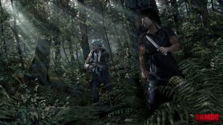 Imágenes de Rambo: The Video Game