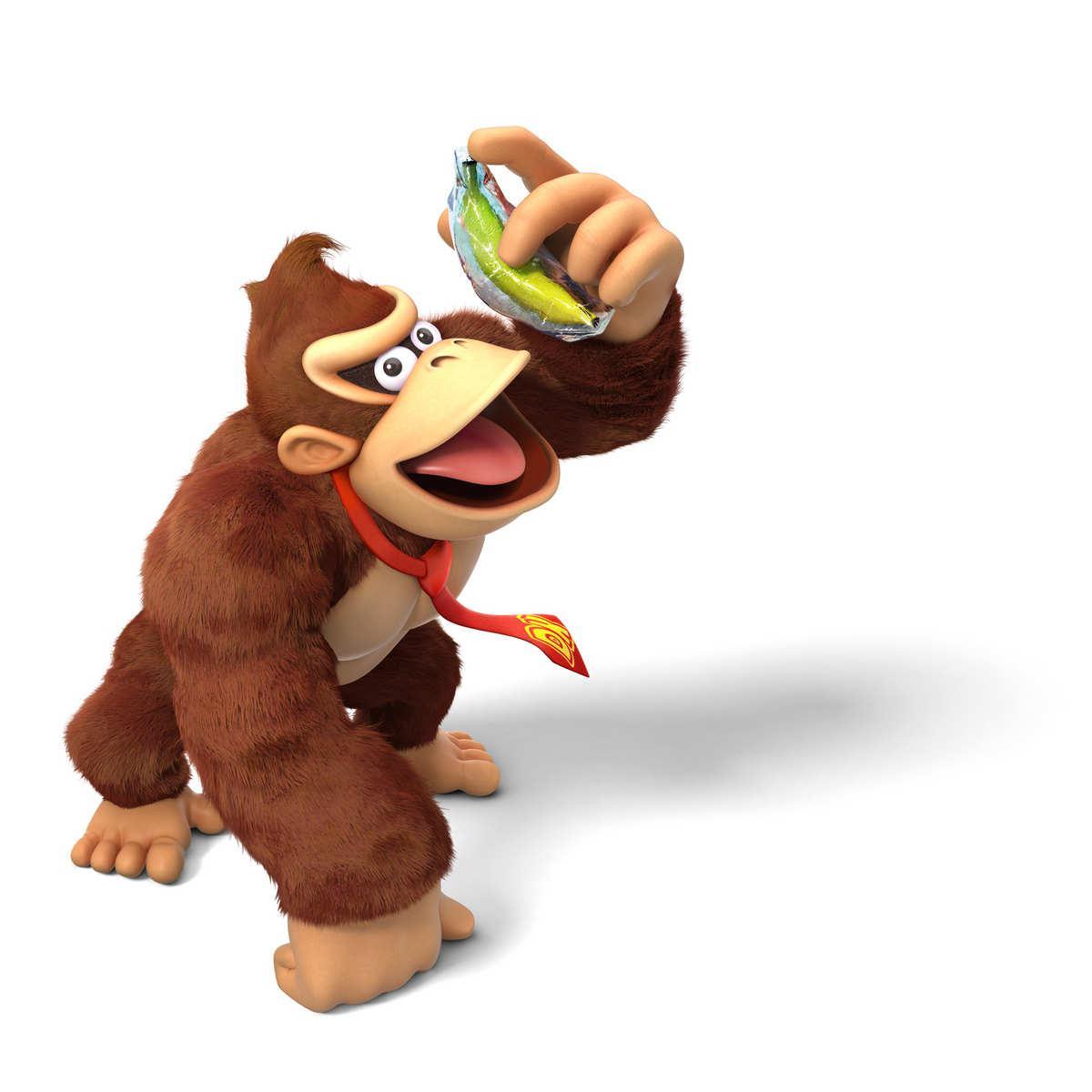 Donkey Kong Country Tropical Freeze Videojuegos Meristation