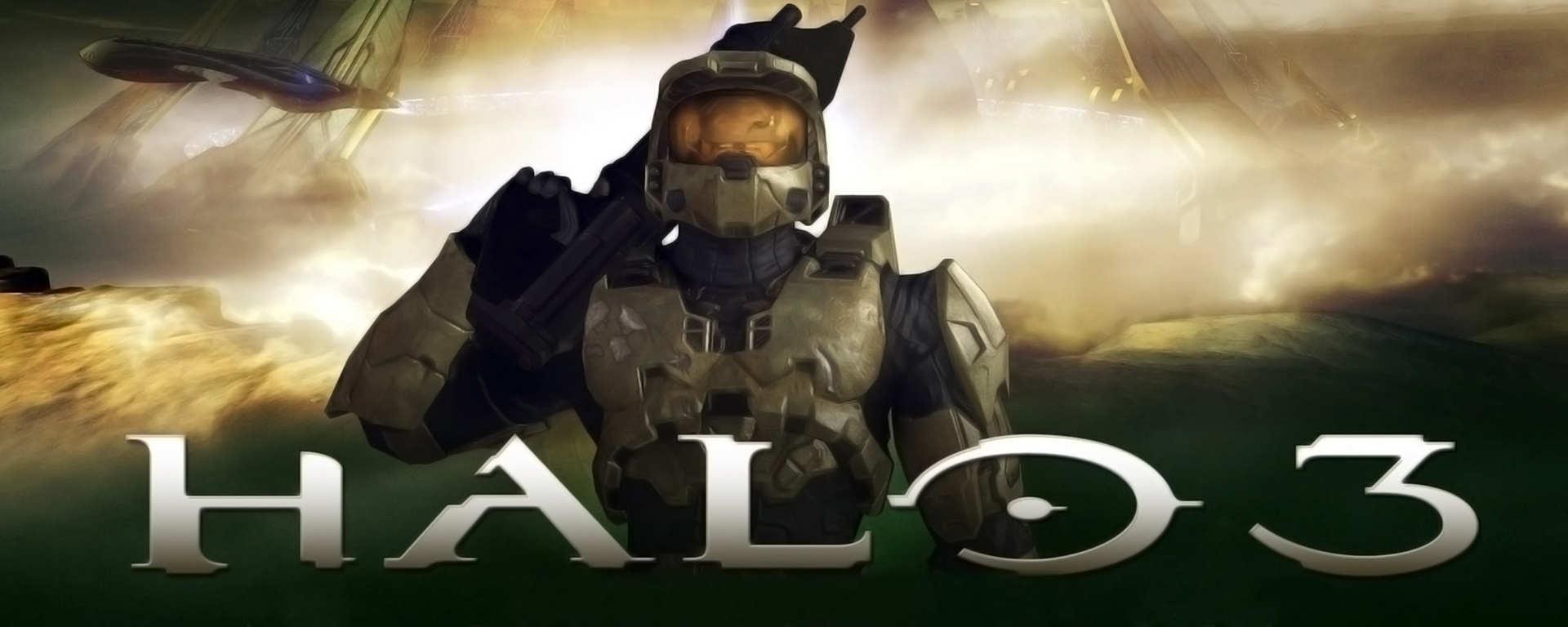Halo 3 Videojuegos Meristation