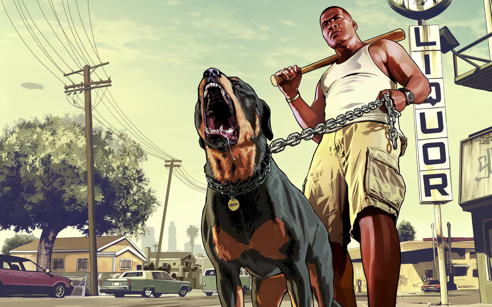 Buffalo S Grand Theft Encyclopedia Fandom