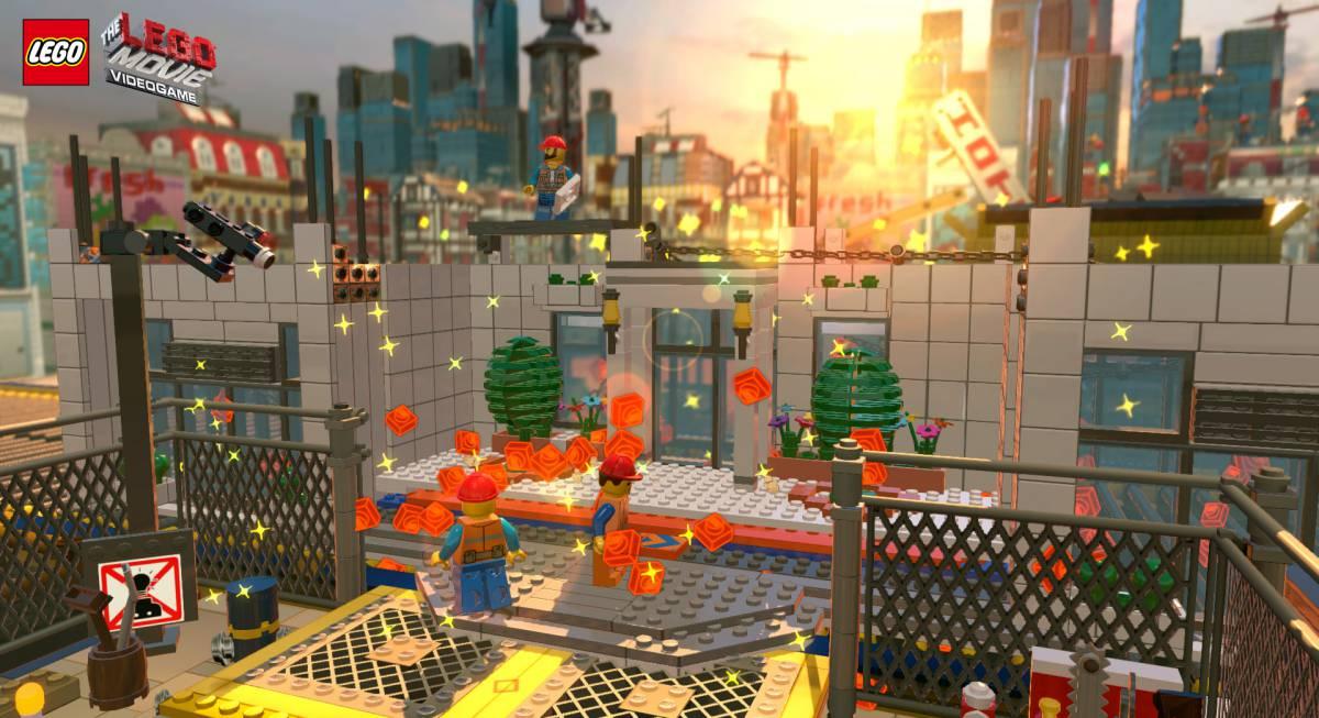 Analisis De Lego Movie The Videogame Videojuegos Meristation