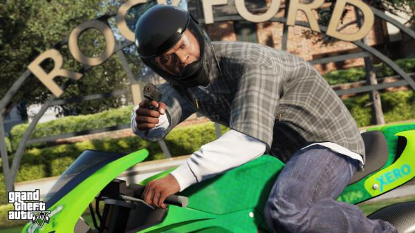 Take Two se defiende ante quienes asocian crímenes a Grand Theft Auto
