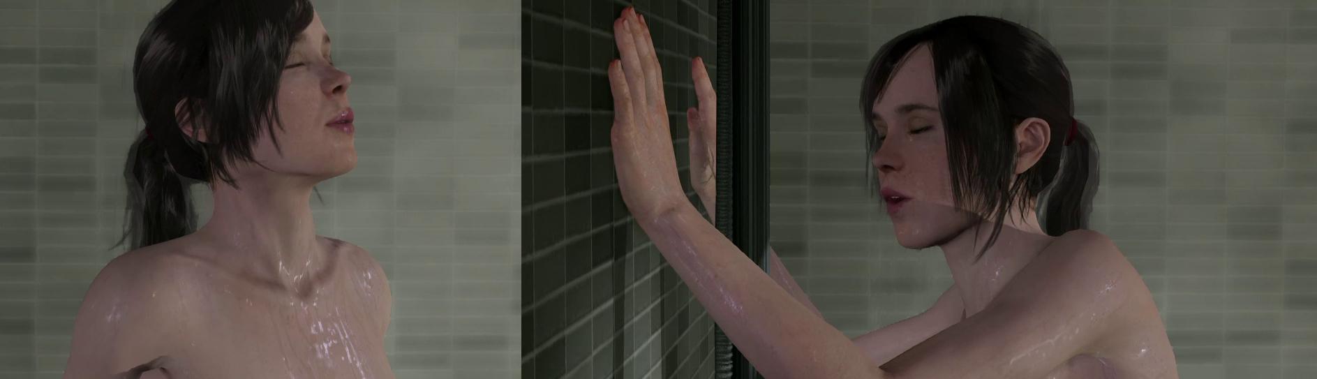 Ellen Greene Topless