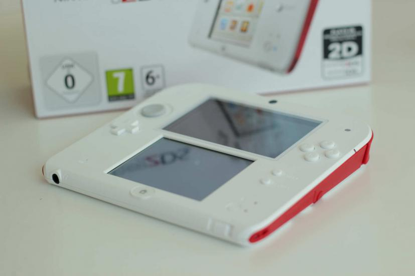 Video Como Construirte Tu Propia Nintendo 2ds Meristation