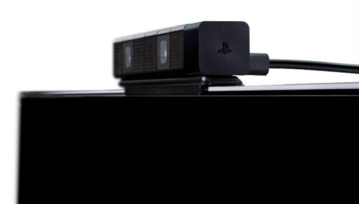 Navega por PlayStation 4 al estilo Kinect con PlayStation Eye