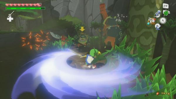 The Legend of Zelda: Wind Waker HD