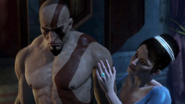 El director de God of War: Ascension abandona Sony