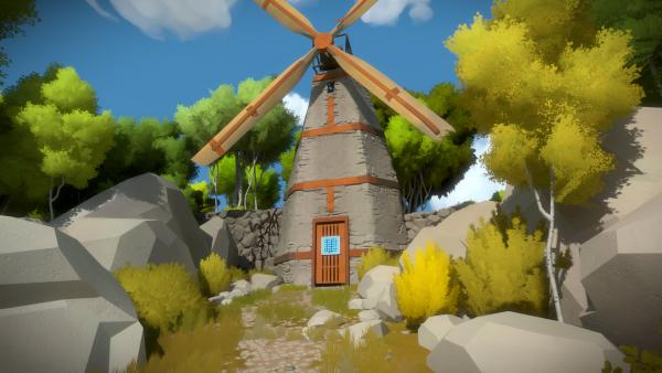 The Witness, con posible soporte para Oculus Rift