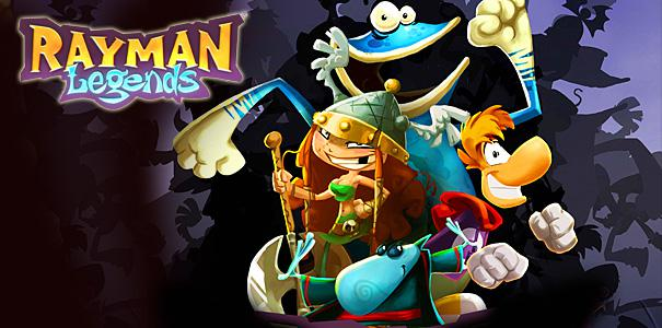 Rayman Legends adelanta su estreno Next Gen