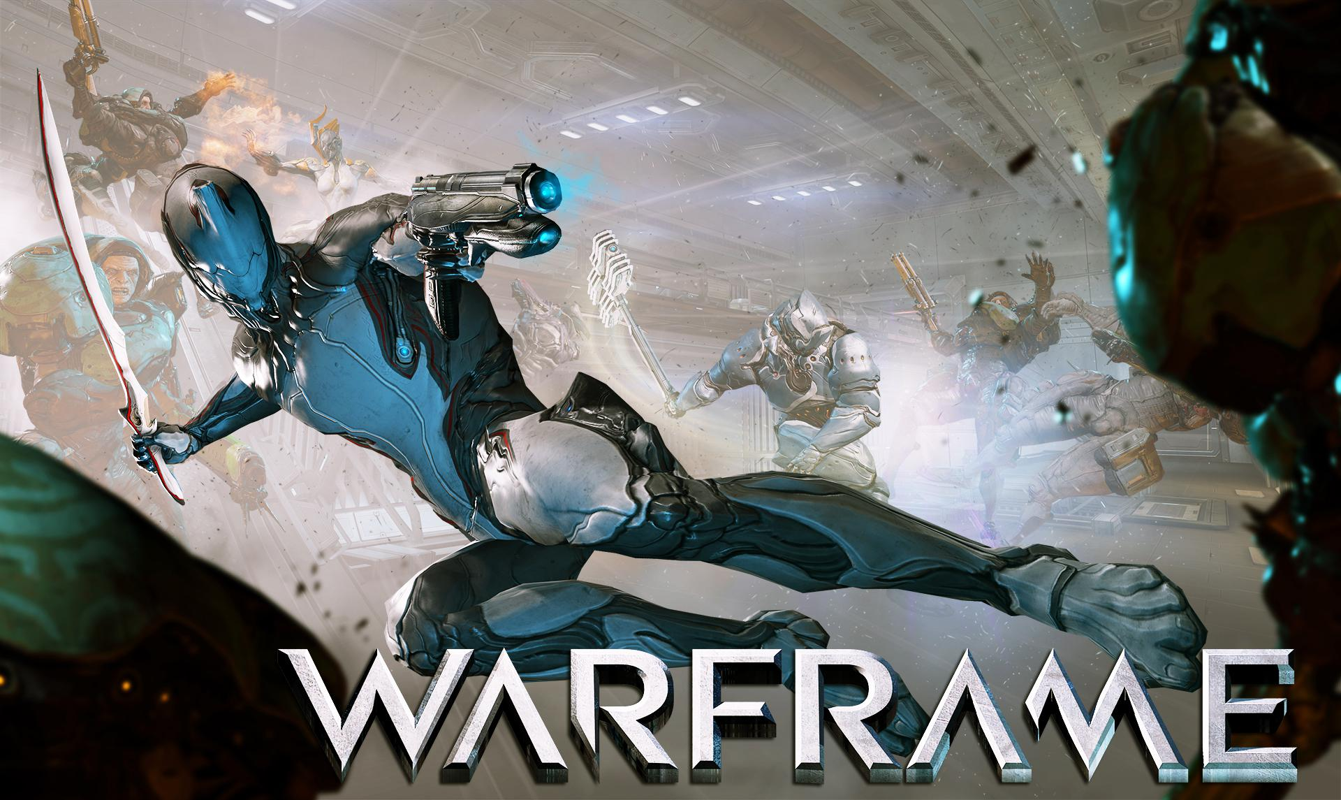 Warframe supera los 5,5 millones en PC