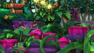 Imágenes de Donkey Kong Country: Tropical Freeze