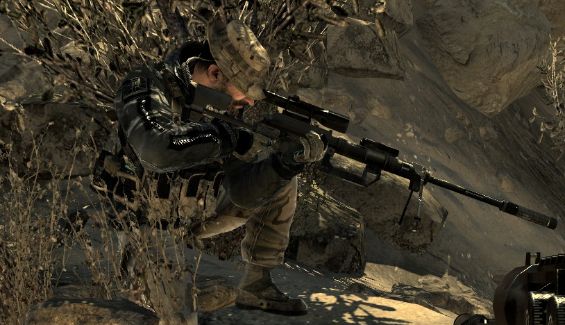 Call of Duty: Ghosts suma al Capitán Price como DLC - MeriStation