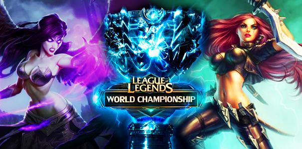 Hexakill, modo de League of Legends para seis jugadores