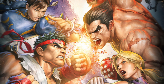 ASES Club apuesta por los fighting games