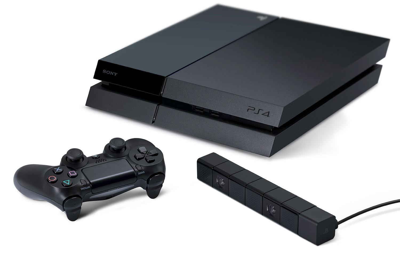 PlayStation 4 sube de precio en Canadá - MeriStation