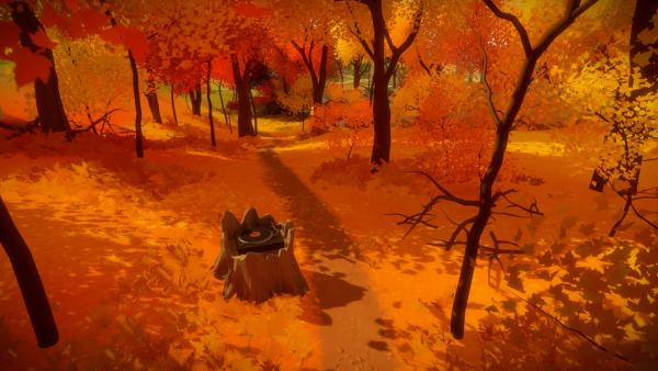 Jonathan Blow quiere los 1080p y 60FPS para The Witness en PS4