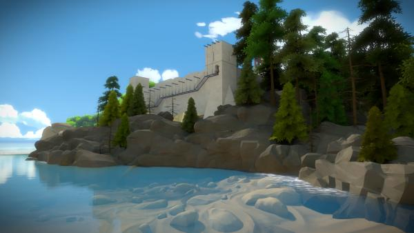 The Witness, Impresiones