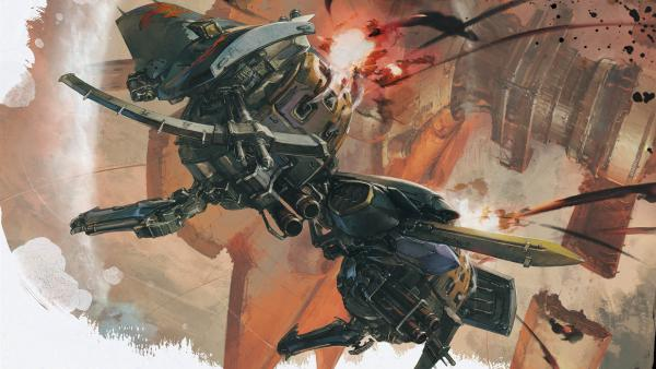El creador de Ikaruga lanzará un Shoot 'em Up en PlayStation 4