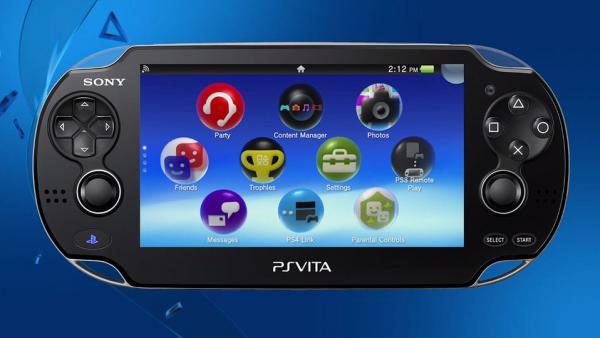 Noticias De Playstation Vita Meristation