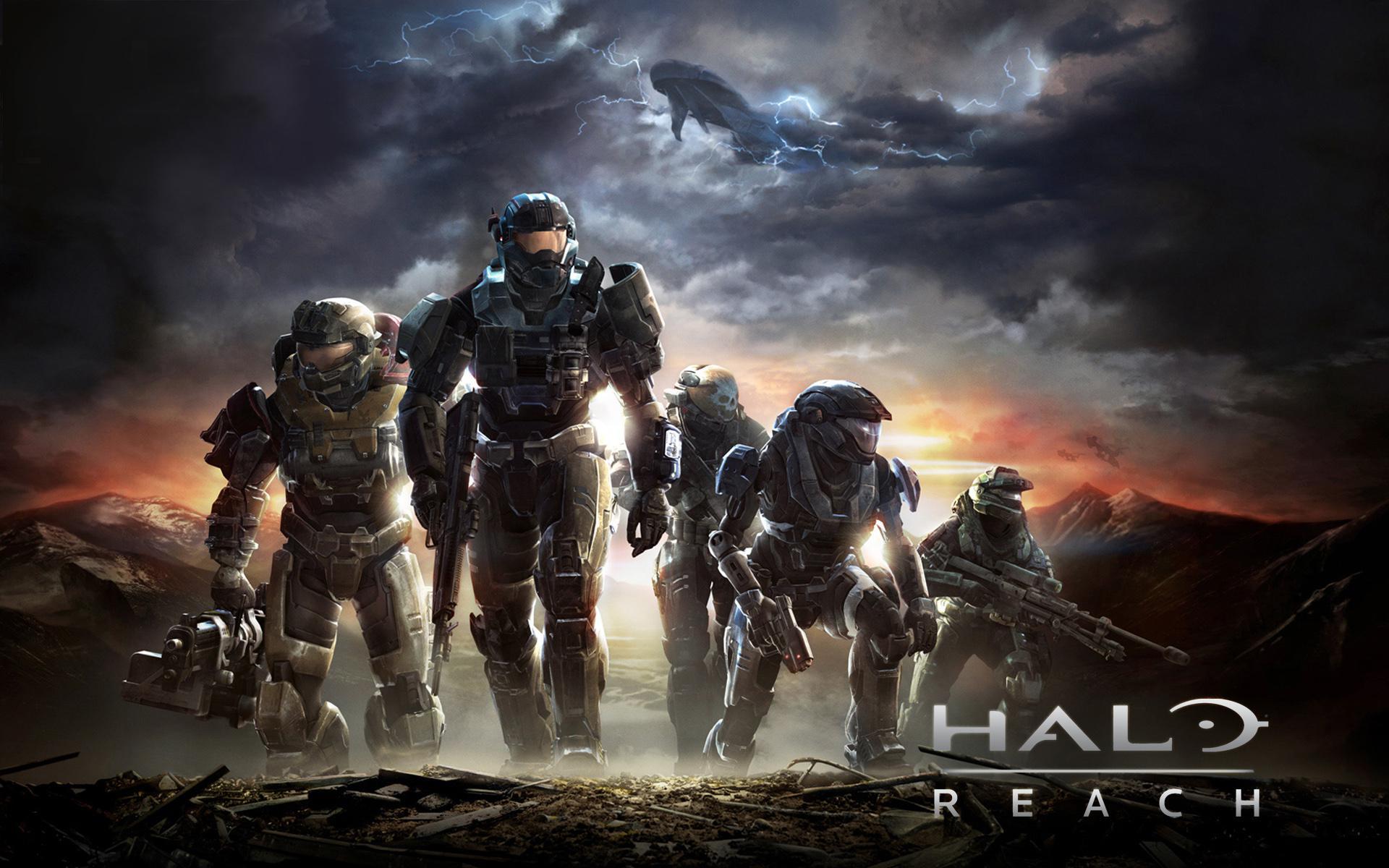 Halo Reach Videojuegos Meristation
