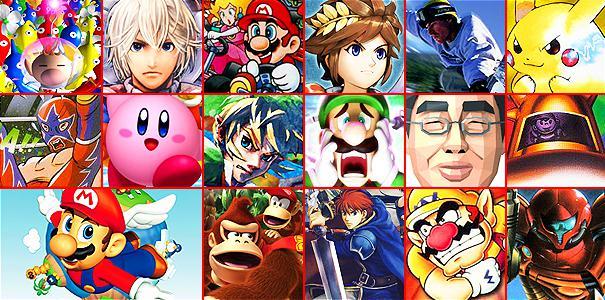 Los 10 Mejores Juegos Nintendo Meristation