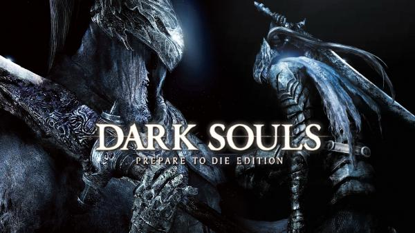Dark Souls eliminará Games for Windows en diciembre