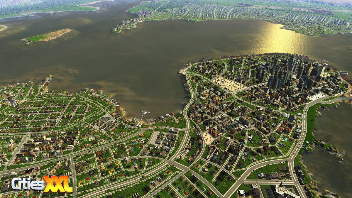 Anlisis de cities xxl meristation cities xxl gumiabroncs Images