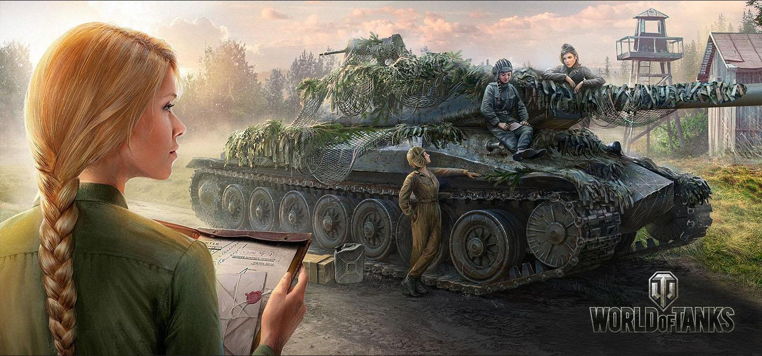 World of Tanks estrena un nuevo sistema de misiones