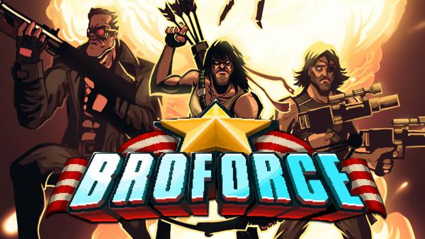 broforce complet