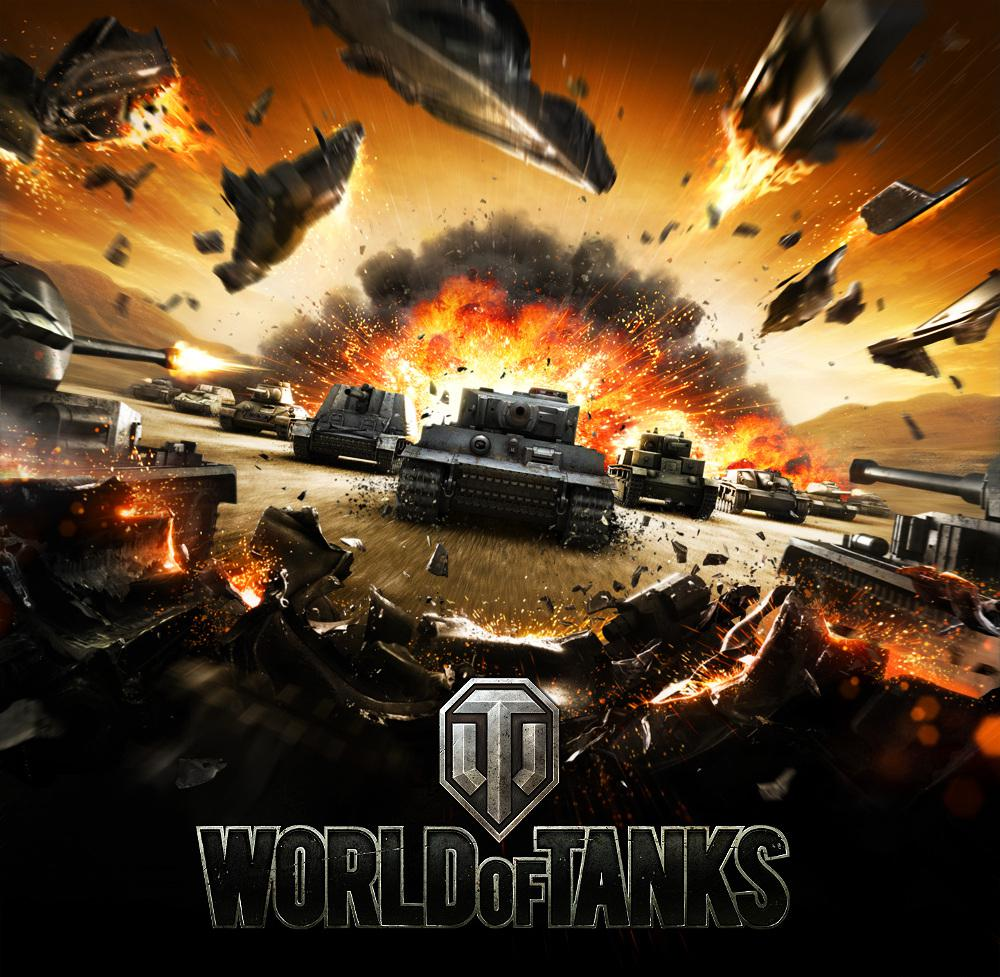 Ya hay fecha para la Gran Final de la Liga de World of Tanks