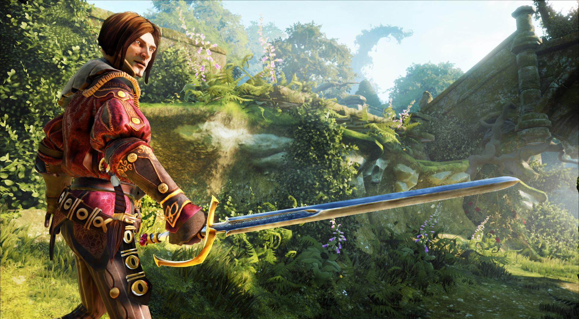 Fable Legends será free to play para One y 360
