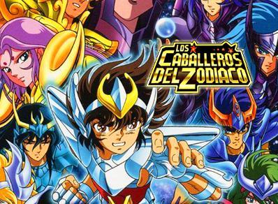 Saint Seiya: 10 videojuegos de los Caballeros del Zodiaco