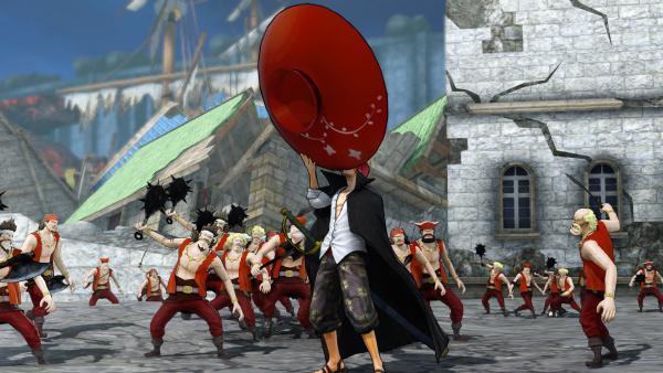 One Piece  Pirate Warriors 3 dcc775a7191