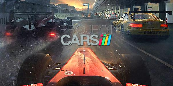 Project CARS, guía completa