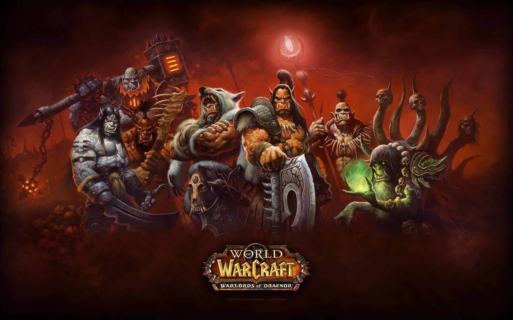 World of Warcraft recibe el parche 6.2, Fury of Hellfire