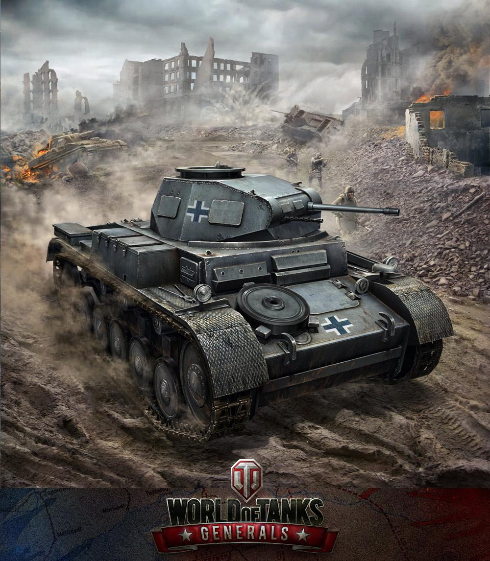 World of Tanks llegará a Xbox One el 28 de julio