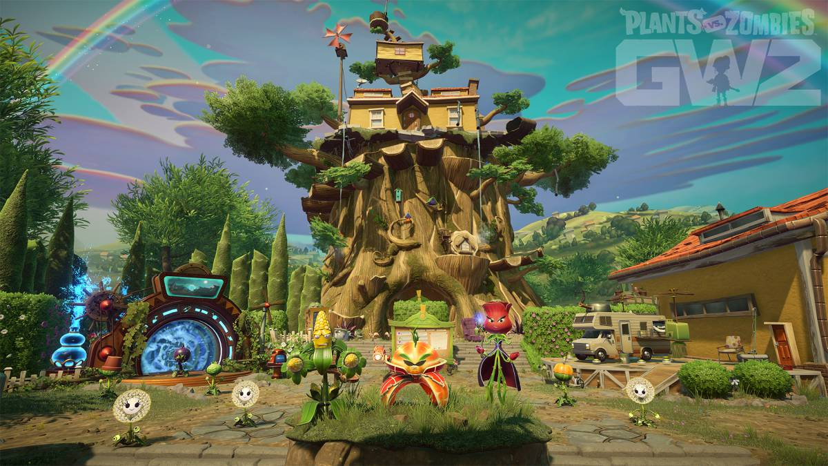 Plants Vs Zombies Garden Warfare 2 Videojuegos Meristation