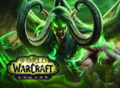 Gamescom 2015: World of Warcraft: Legion, la sexta expansión de WOW