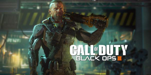 Call of Duty: Black Ops 3 se toma en serio el PC