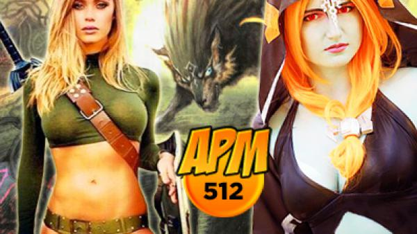 APM 512: ¿Twilight Princess para Wii U?
