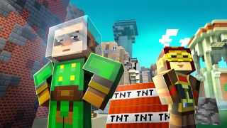 Imágenes de Minecraft: Story Mode - Episode 2: Assembly Required