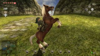 Imágenes de The Legend of Zelda: Twilight Princess HD