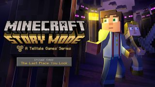 Imágenes de Minecraft: Story Mode - Episode 3: The Last Place You Look