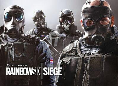 Pre-análisis de Rainbow Six Siege para PC, PS4 y Xbox One
