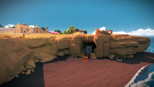 The Witness dura 25 minutos en su primer gran speed run