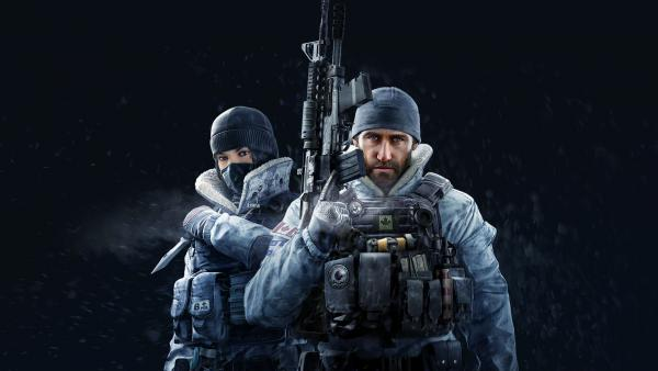 Operation Black Ice, primer DLC para Rainbow six Siege