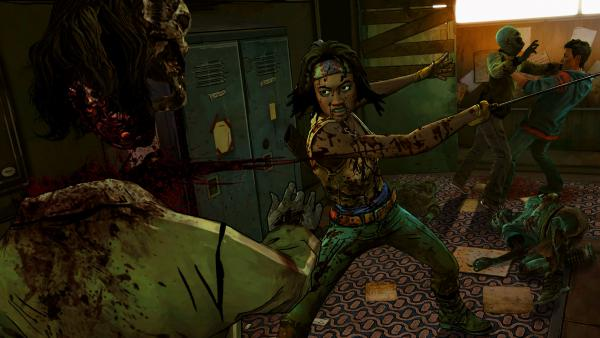 Telltale trae de regreso The Walking Dead a finales de febrero