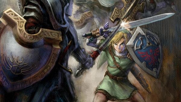 The Legend of Zelda estresa a Nintendo